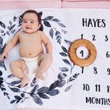 5. Mai 2018  Vier Monate ist der kleine Hayes jetzt schon alt!