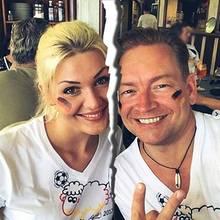 Jenny Matthias und Ralf Stein