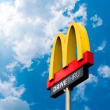 Überraschung: Frau möchte McDonald's-Snack - was sie bekommt ist unglaublich