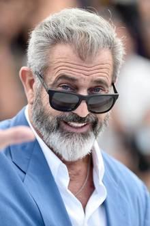 Schauspieler Mel Gibson hat insgesamt neun Kinder. Sieben mit seiner Ex-Frau Robyn Gibson, eins mit Pop-Sängerin Oksana Grigorieva und eins mit seiner aktuellen Freundin Rosalind Ross.