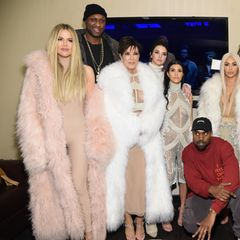 Sie sind die bekannteste Promi-Familie überhaupt: DerKardashians-Jenner-Clan! Insgesamt sechs Kinder hat Kris Jenner. Kim, Kylie, Khloe, Kourtney, Kendall und Rob.