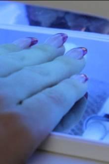 Absurde Beauty-Welle: Dieser Fingernageltrend schockiert das Netz