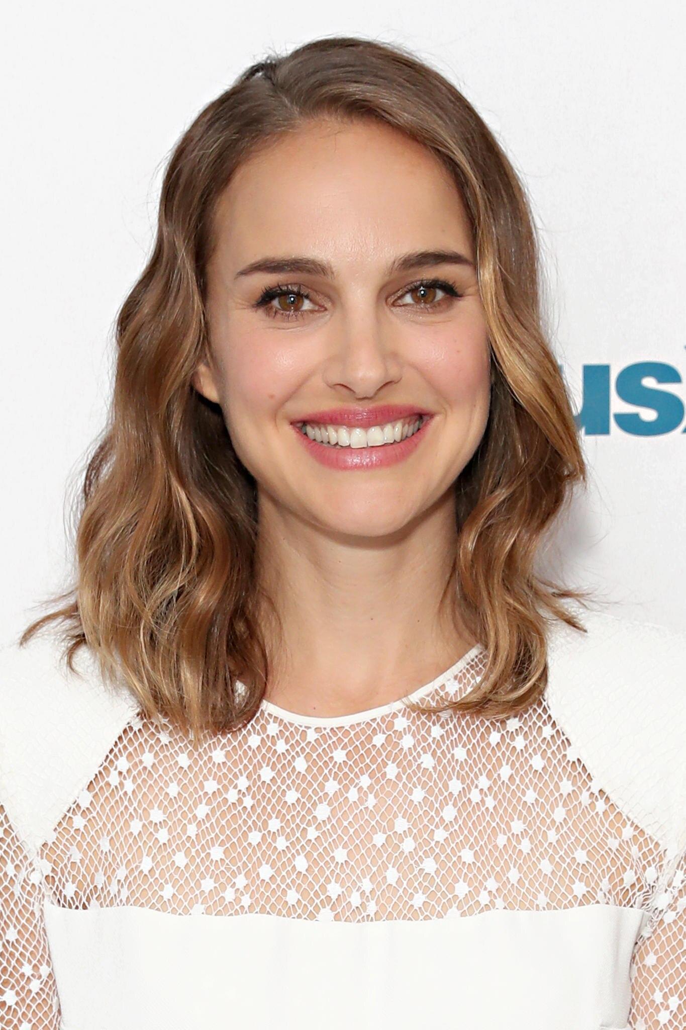 """""""Wir müssen nicht unser ganzes Leben ändern, nur einige Dinge im Alltag"""", sagt Natalie Portman."""