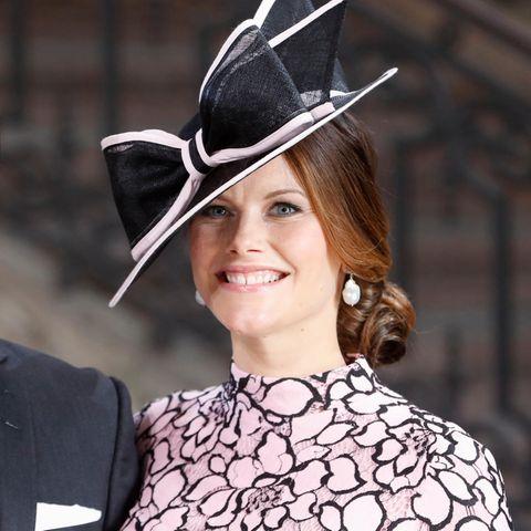 Prinzessin Sofia und CarlPhilip von Schweden