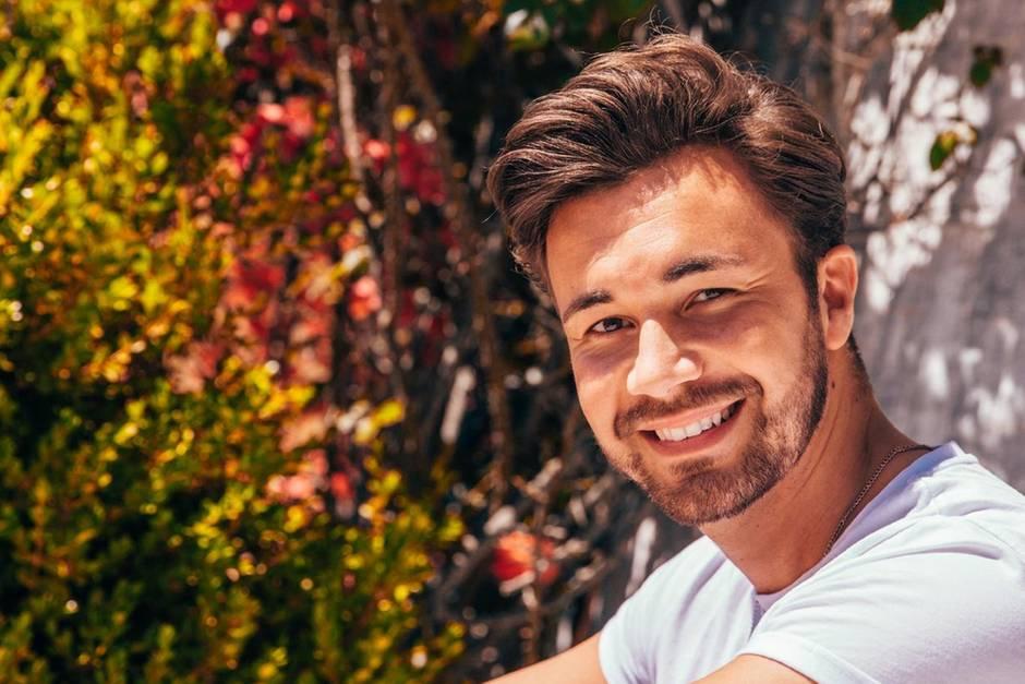 Bachelorette Boy Dennis Zrener