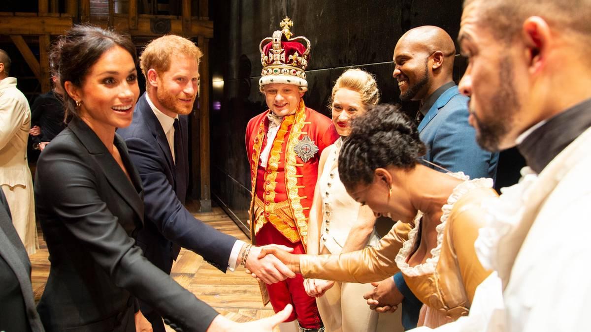 Prinz Harry Meghan Markle Die Sch U00f6nsten Bilder S 39