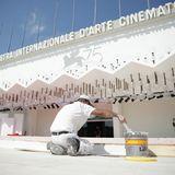Die Vorbereitungen für das Spektakel des Jahres in Venedig laufen auf Hochtouren.