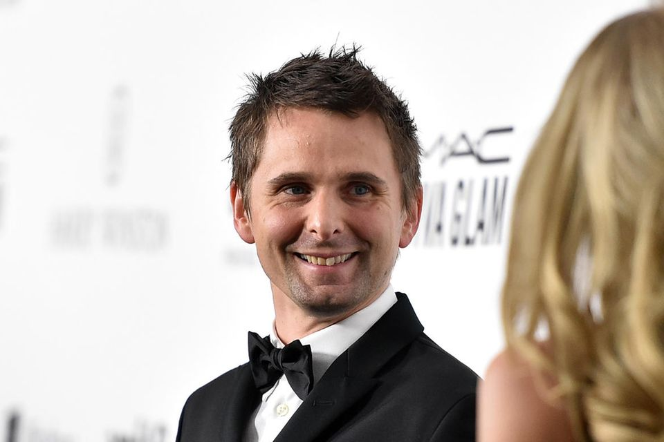 Matthew Bellamy