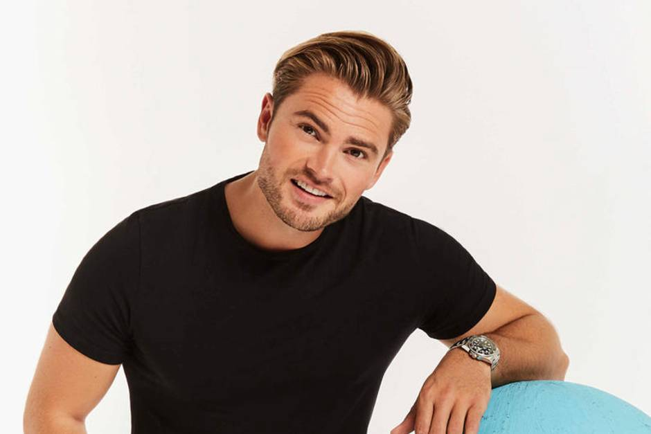 Johannes Haller Chethrin Hat Sich Bei Promi Big Brother