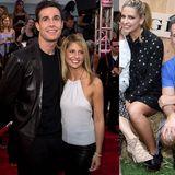 """Sarah Michelle Gellar undFreddie Prinze Jr.  Seit 2002 ist die Schauspielerin Sarah Michelle Gellar mitFreddie Prinze Jr. verheiratet.Heute konzentriert sich die hübsche Blondine, die mit der Serie """"Buffy"""" ihren Durchbruchschaffte, auf diezwei gemeinsamen Kinder und veröffentlicht nicht nur Kochbücher, sondern hat mit drei Freunden das Unternehmen """"Foodstirs"""" gegründet – eine Marke, die die ganze Familie dazu animieren soll, gemeinsam zu backen. Auch ihr ganz eigener Prinz hat Hollywood den Rücken gekehrt. Töchterchen Grace krönt die Liebe des Paares."""