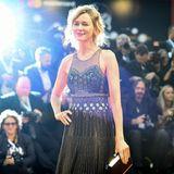 """Naomi Watts am Abend bei der Premiere des Films """"Suspiria."""""""