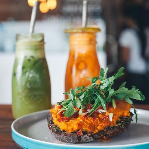 Kürbis-Toast: So gesund ist der herbstliche Food-Trend