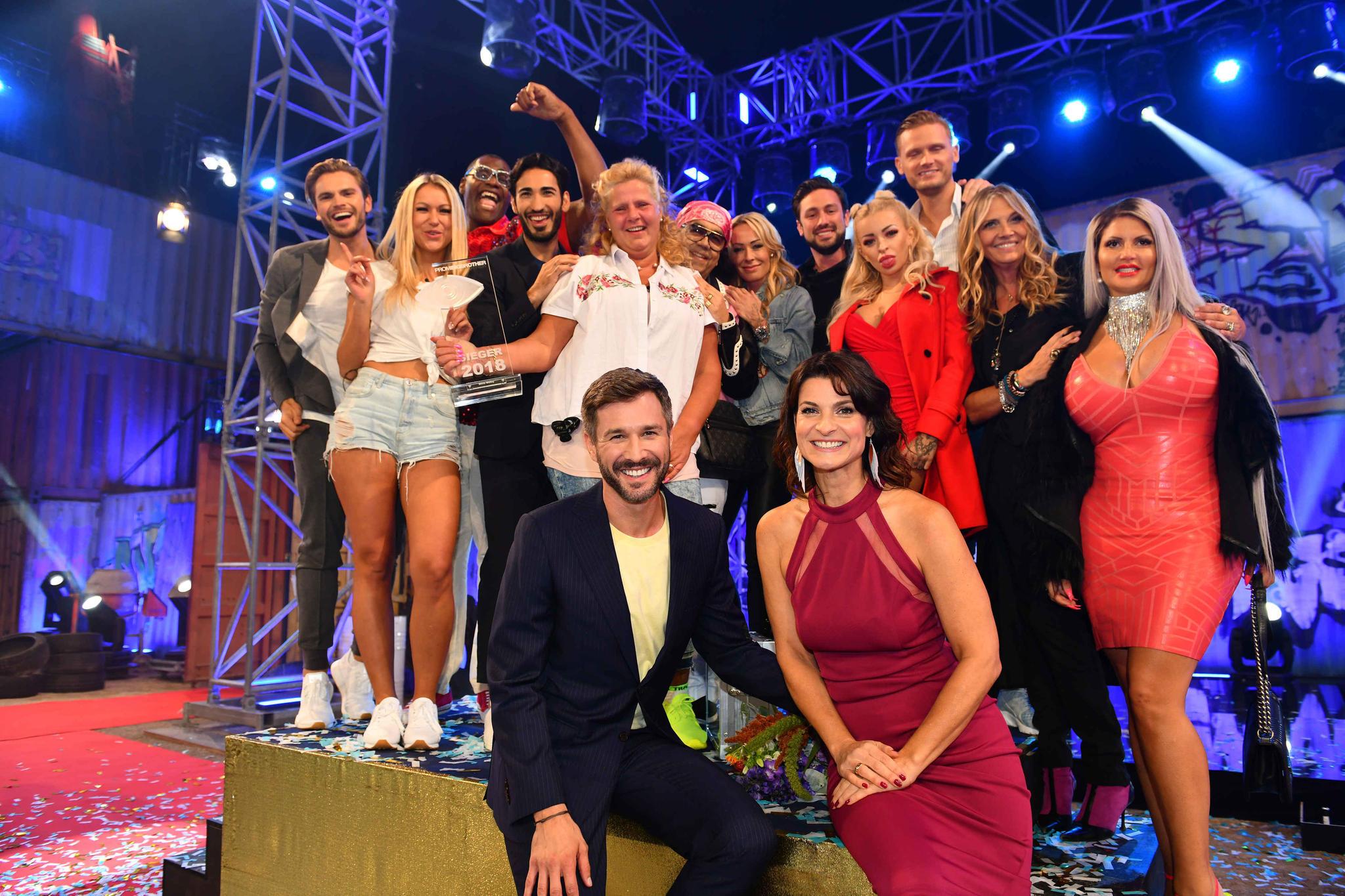 Kandidaten Promi Big Brother 2019