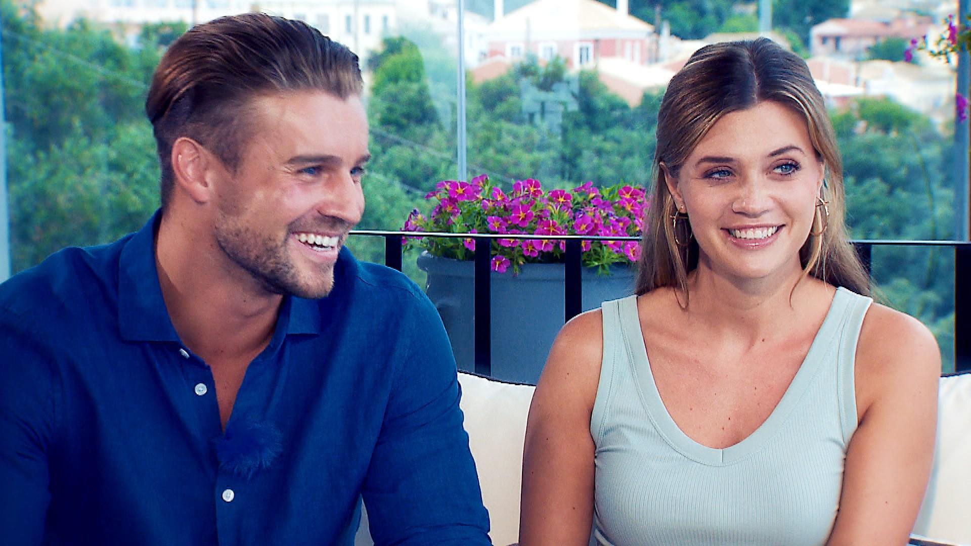Nach Bachelorette-Finale: Haben Nadine & Alex eine Chance?