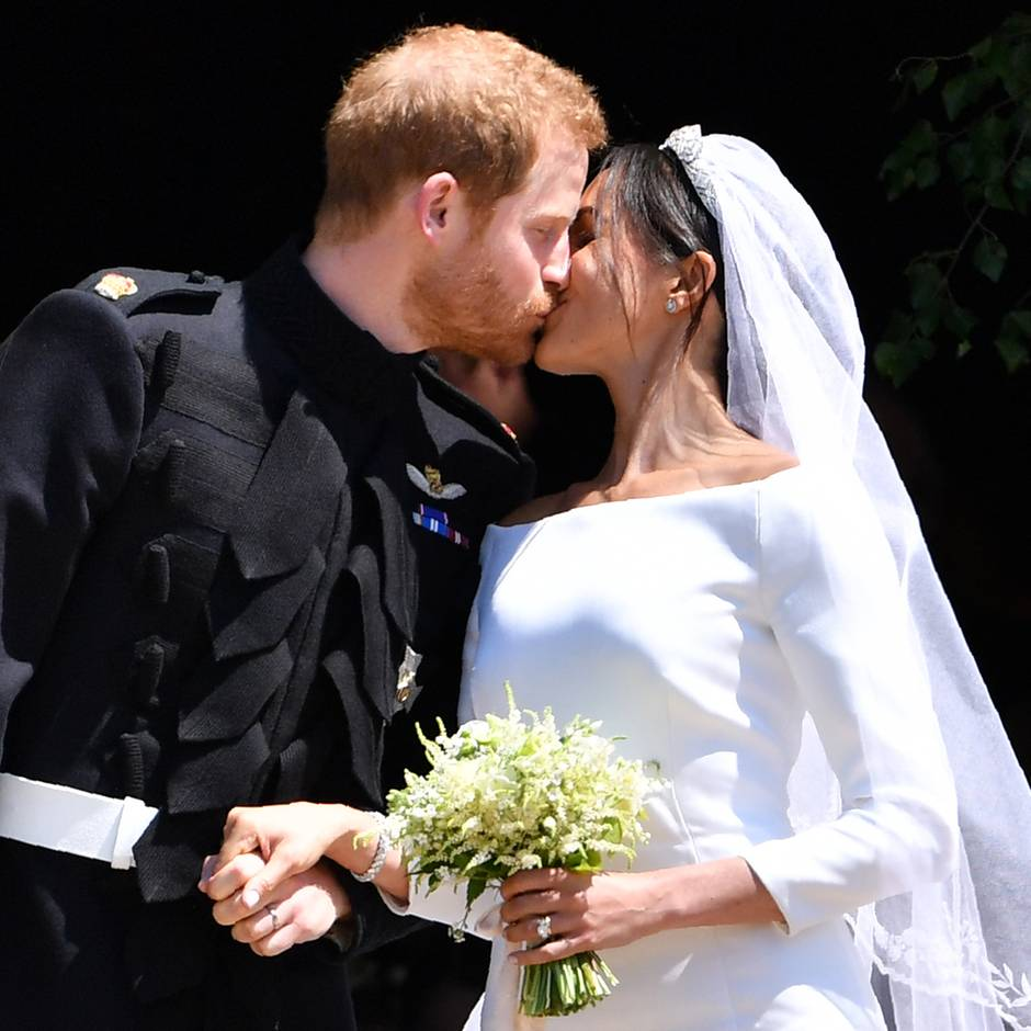 Tragen bald unzählige Frauen ihren Ehering?
