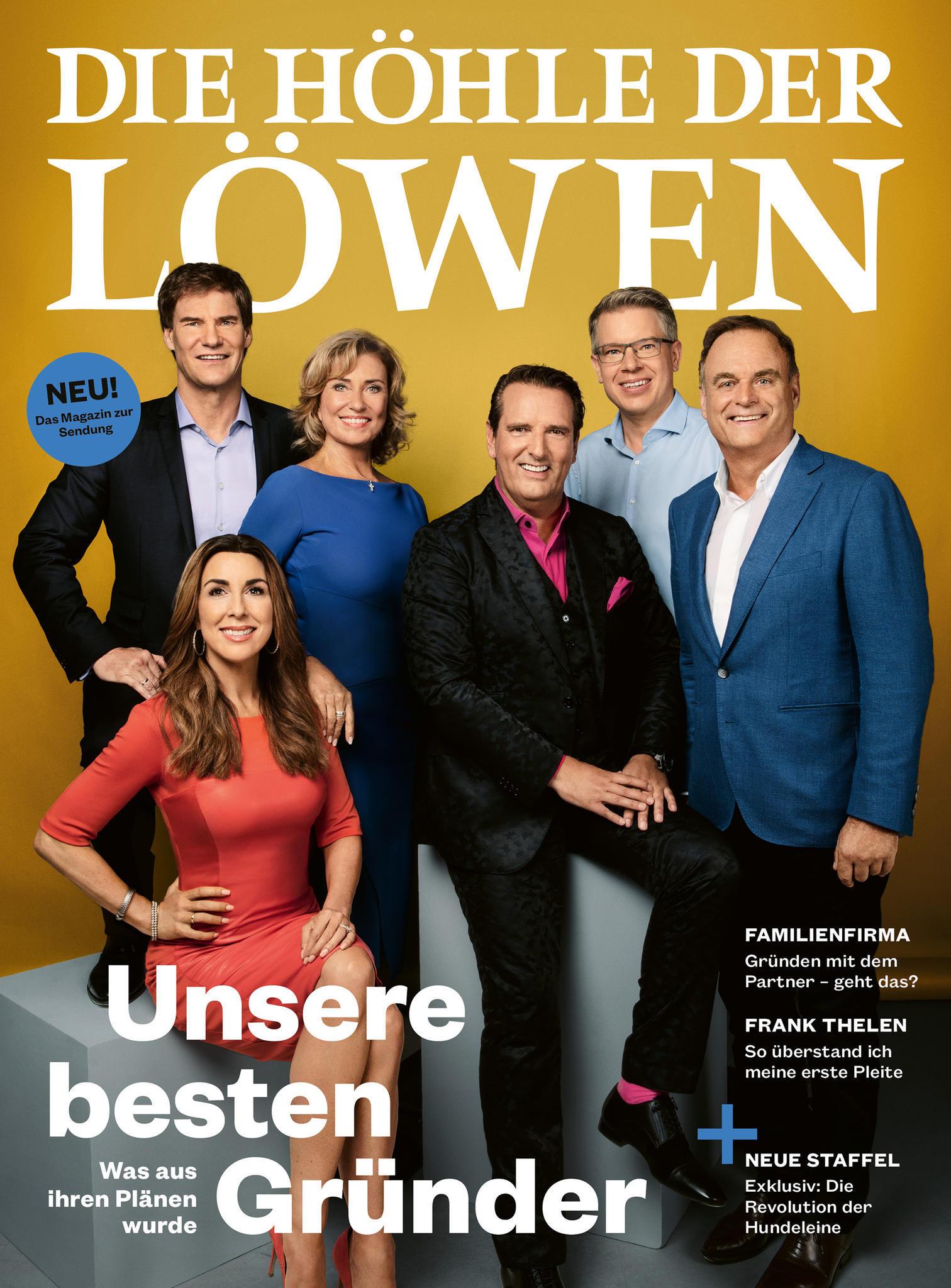 Löwenmagazin