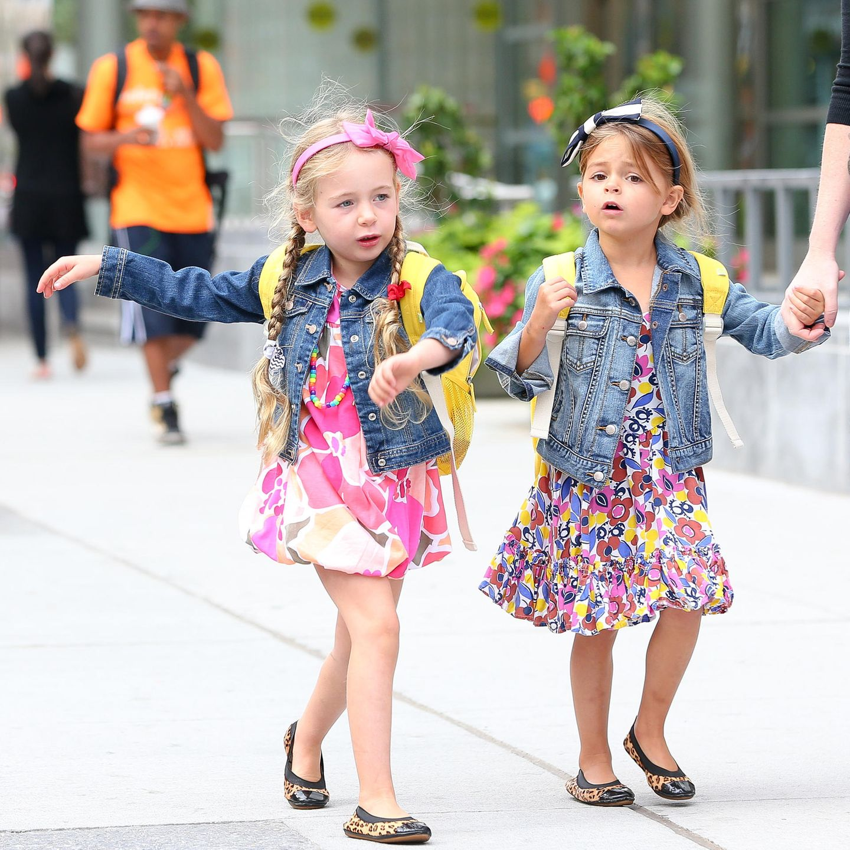 Mädchen-Frisuren: Styling-Ideen für Kinderhaare  GALA.de