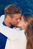 Ist es der letzte Kuss zwischen Alex und Nadine?