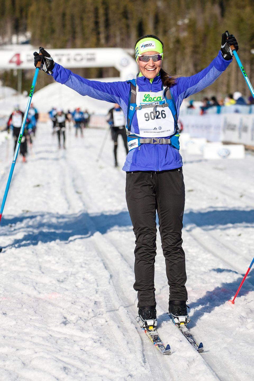 Sportlich, Sportlich: Pippa Middleton liebt Leistungssport!