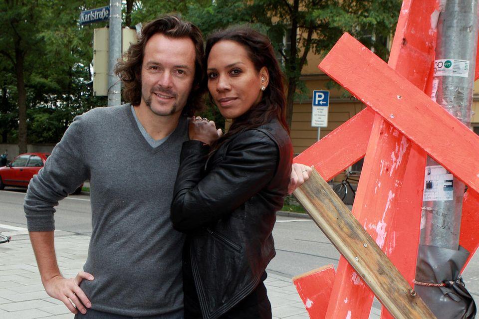Barbara Becker undArne Quinze waren von 2009 bis 2011 verheiratet.