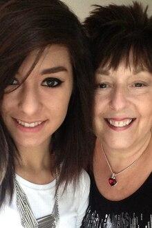 """""""The Voice""""-Star Christina Grimmie: Ihre Mutter stirbt nur zwei Jahre nach ihr"""