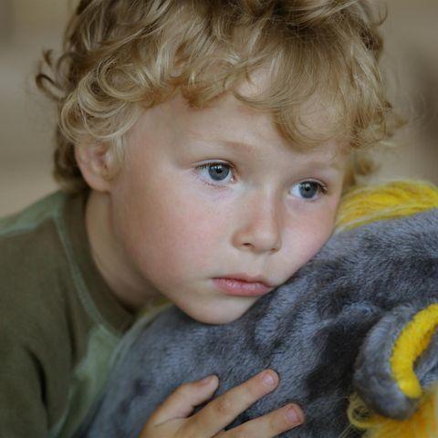 Kleiner Junge (Symbolbild)