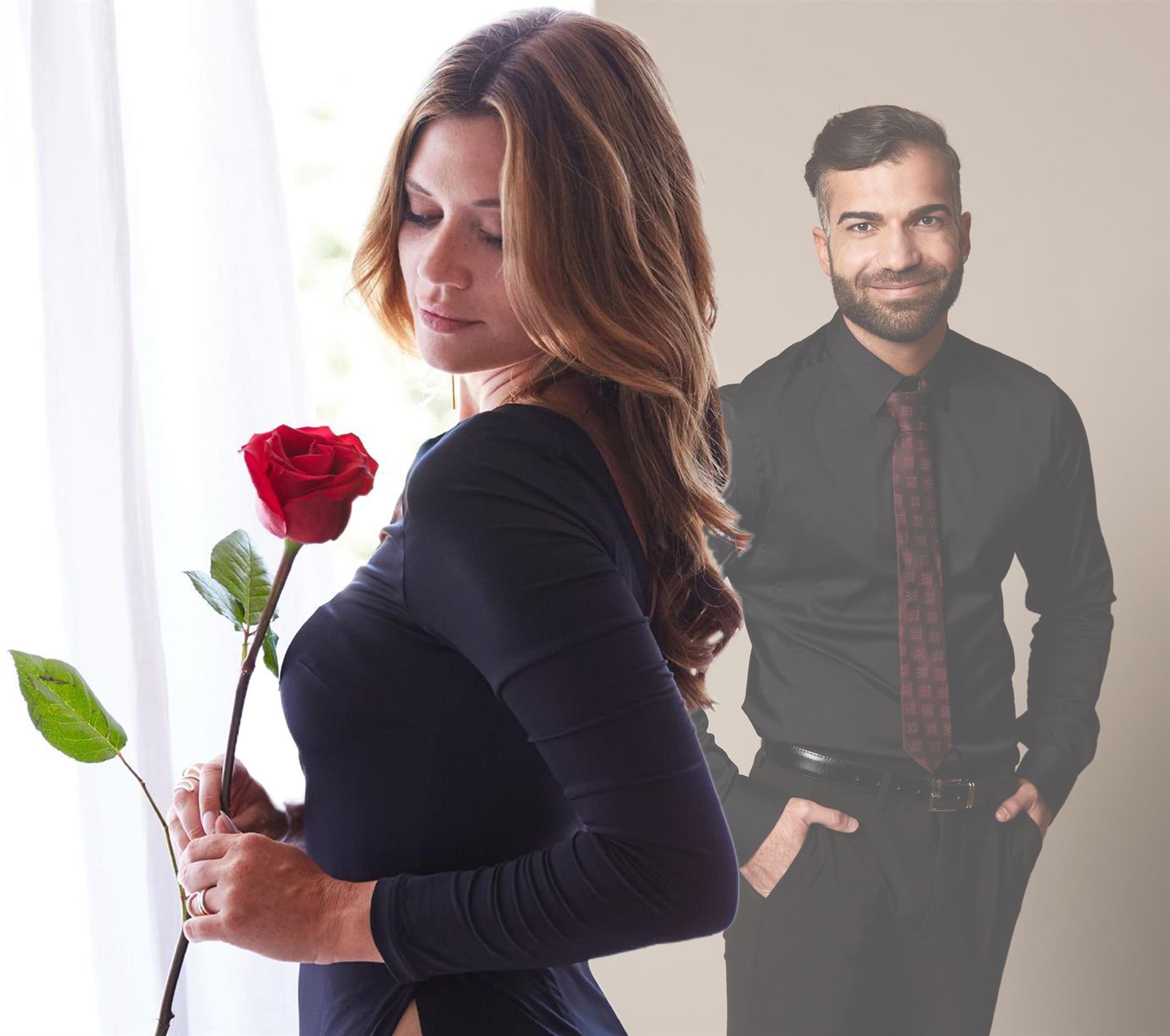 Die Bachelorette: So teilt Nadine gegen Rafi aus