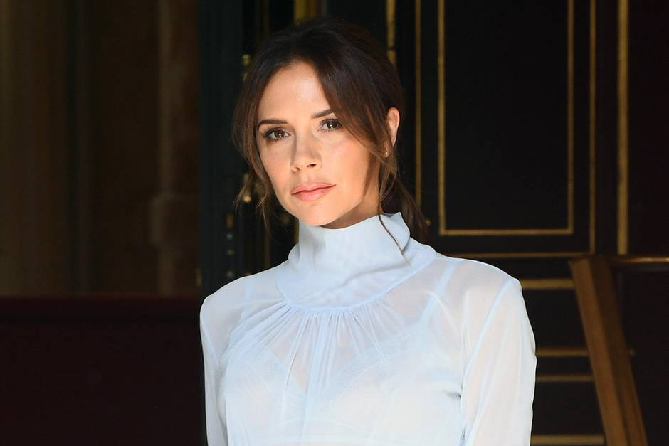 The £50 Trainers Victoria Beckham Has Been Wearing All Week