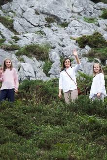 8. September 2018  Und wie es aussieht, scheint der spanischen Königsfamilie dieser Aufstieg auch richtig Spaß zu machen.