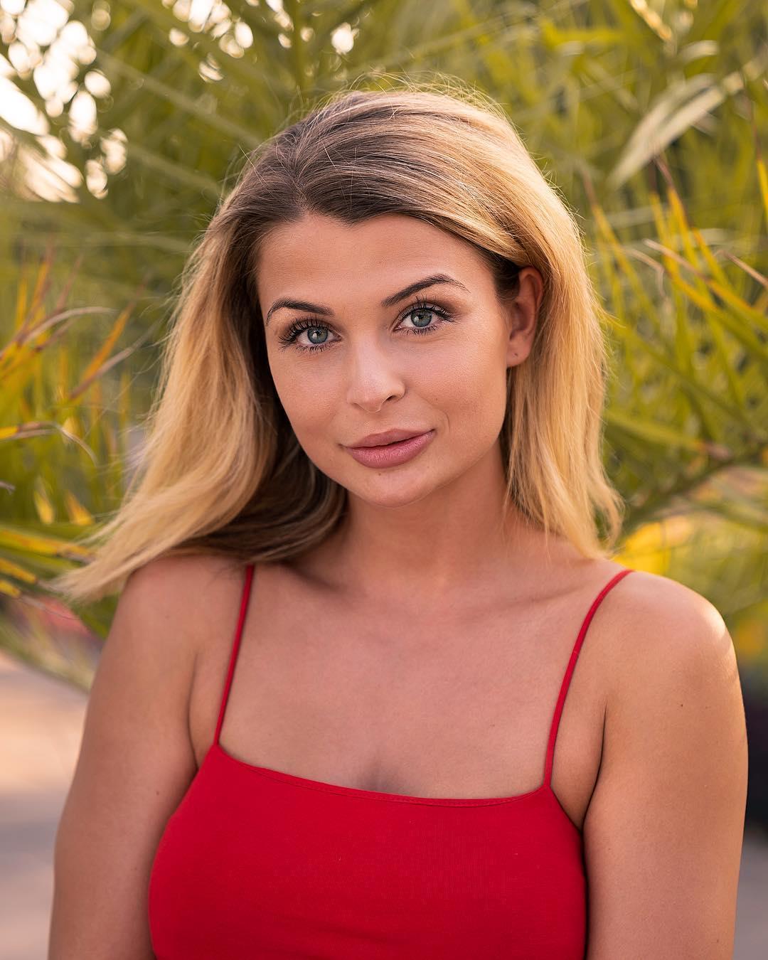 Lisa Gelbrich, alias Lisa Del Piero