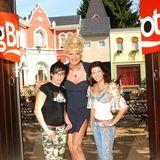 2005  Daniel zieht mit der Dragqueen Olivia Jones und Schlagersängerin Antonia aus Tirol ins Big Brohter Haus.