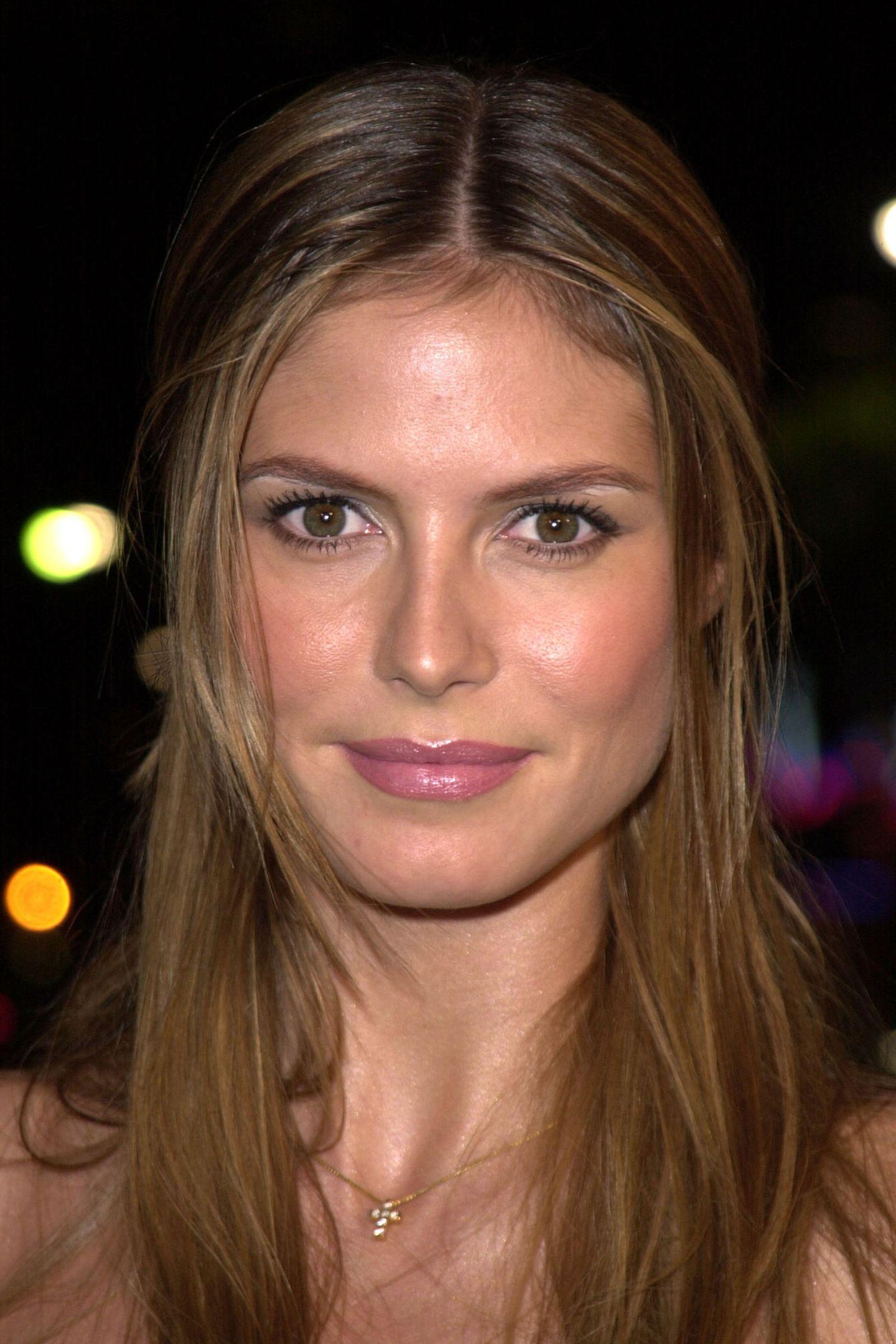 Heidi Klump