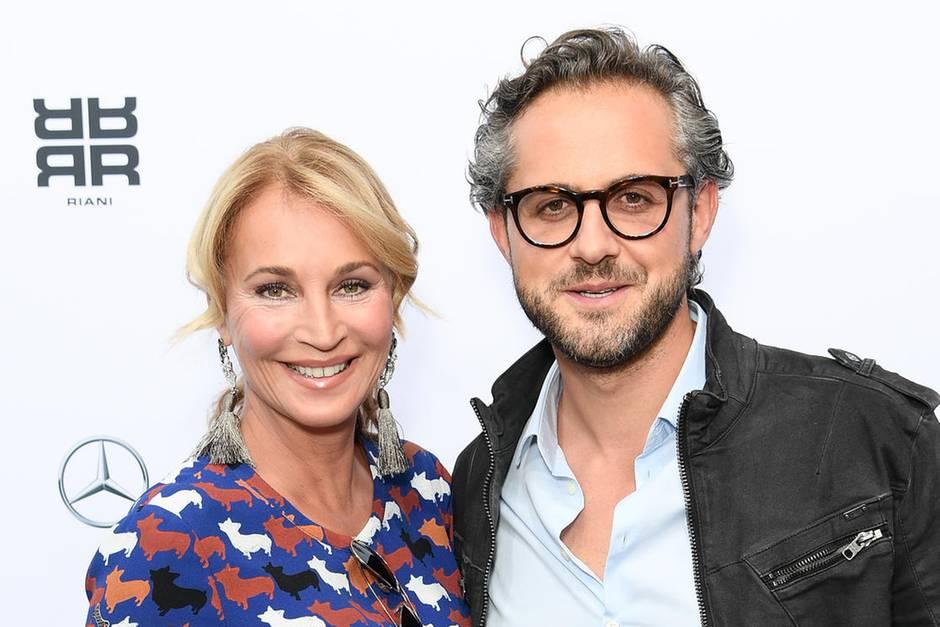 Zum dritten Mal: Schauspielerin Caroline Beil hat geheiratet