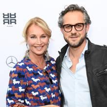Caroline Beil und Philipp M. Sattler