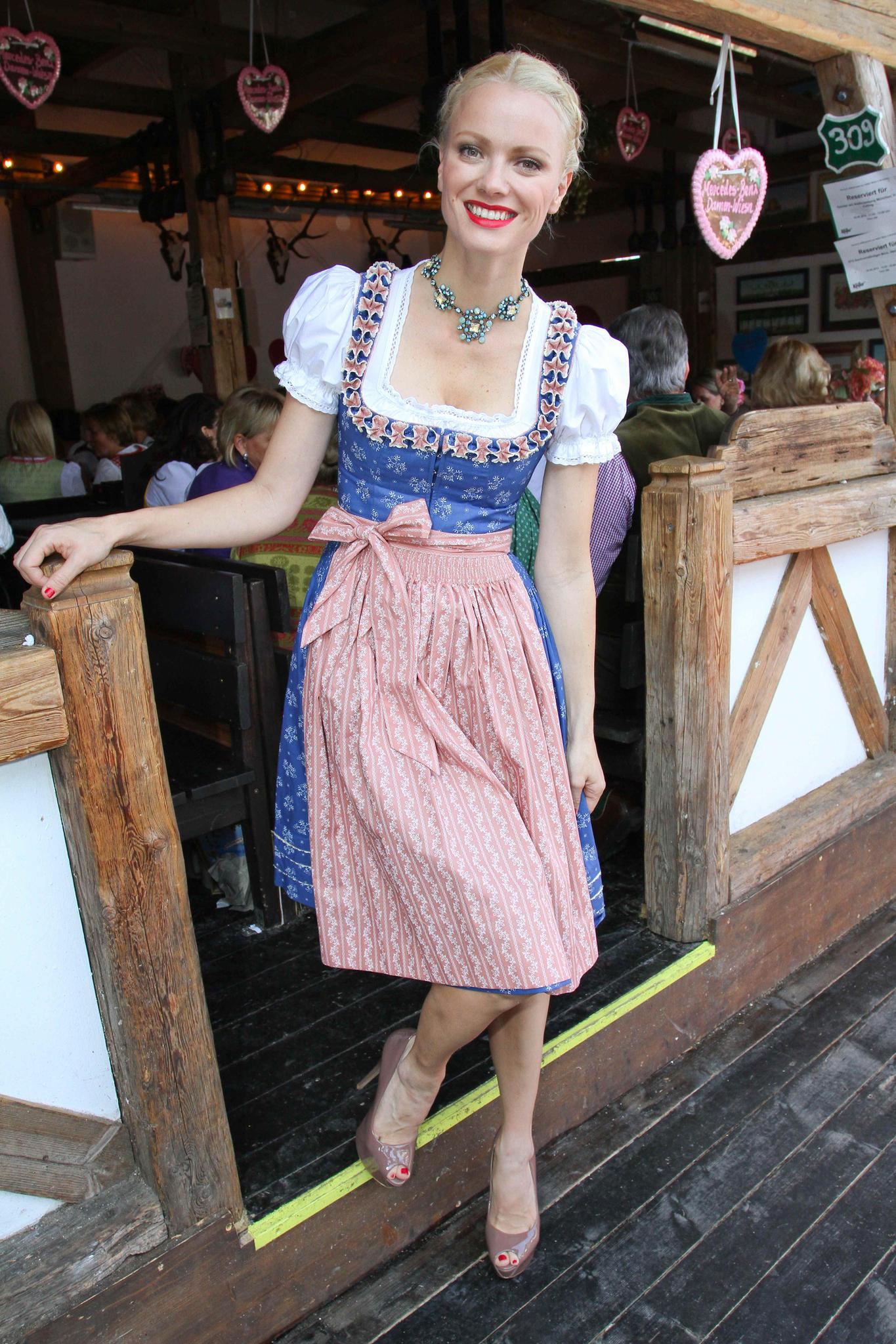 Franziska Knuppe