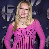 In den 2000er-Jahren ist Hilary Duff vor allem als Lizzie McGuire bekannt. Drei Jahre lang übernimmt die quirlige Blondine die Rolle der Disney-Serie. Es folgen einige Teenie-Filme, der Erfolg hält an.