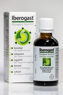 Iberogast