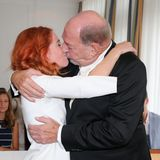 Laura Käfer, Ralph Siegel
