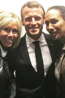 14. September 2018  Da lässt dann auch Brigittes Ehemann Emmanuel Macron sich nicht lange bitten.