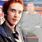 Aus Sex Pistol wird Couch-Kartoffel: Auch an Punk-Legenden nagt der Zahn der Zeit