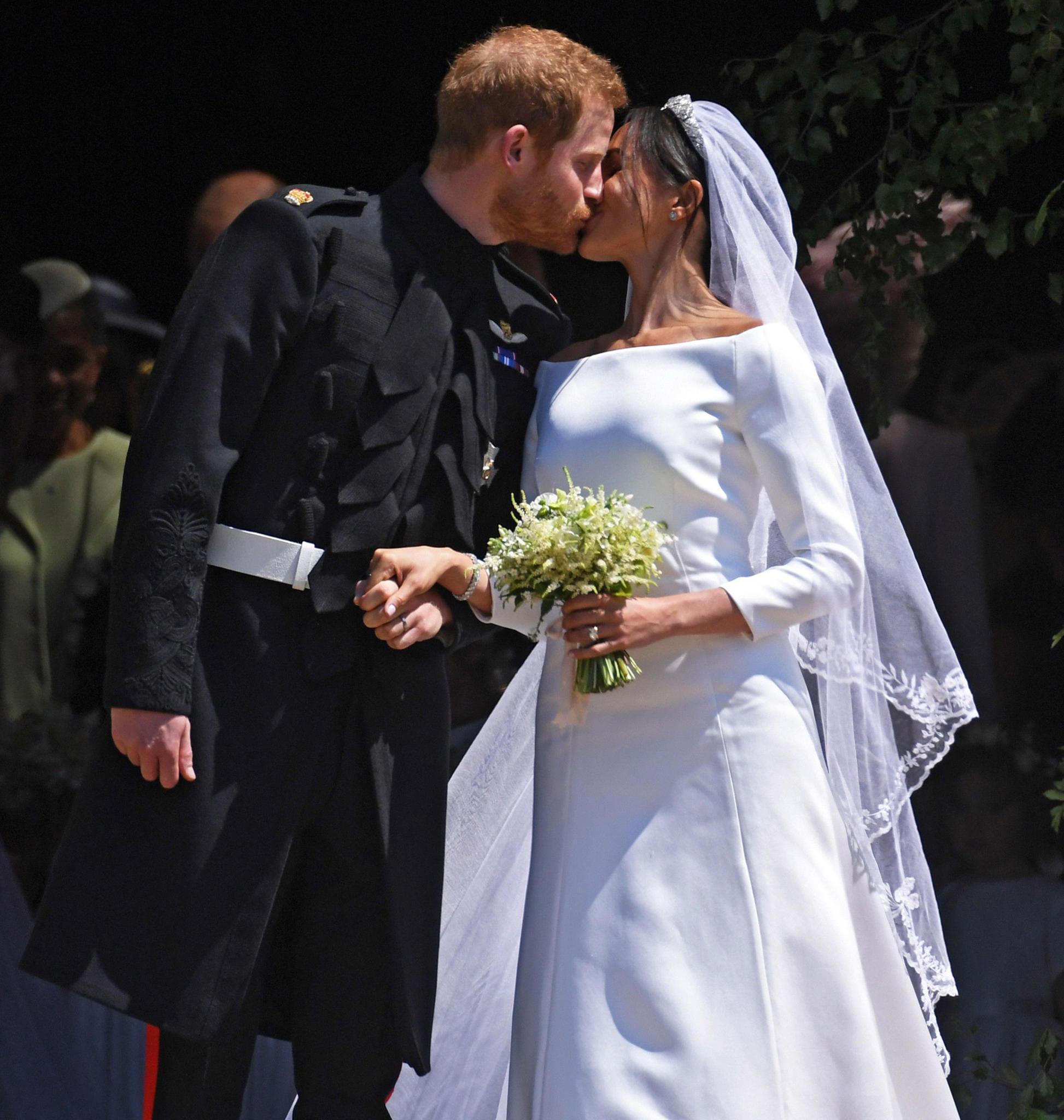 Hochzeiten der Stars