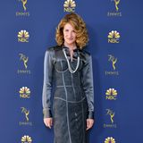 Graue Maus: Laura Dern in Thom Browne