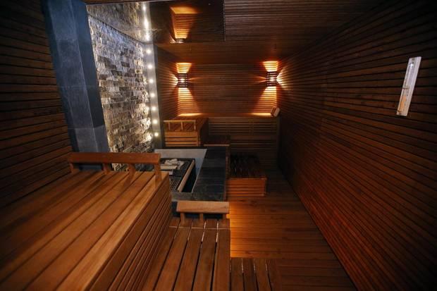 Wie steht es um einen Sauna-Besuch nach einer Erkältung?
