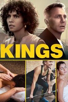 """Zum Heimkinostart von """"KINGS"""" verlosen wir 3 x XL Mitgliedschaften für den """"Urban Sports Club"""""""