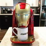 19. September 2018  Am Morgen einen richtigen starken Kaffee gibt es in jedem Fall bei dem Schauspieler Robert Downes Jr.