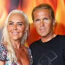 Natascha Ochsenknecht + Freund Olli