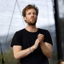 Entertainer Luke Mockridge