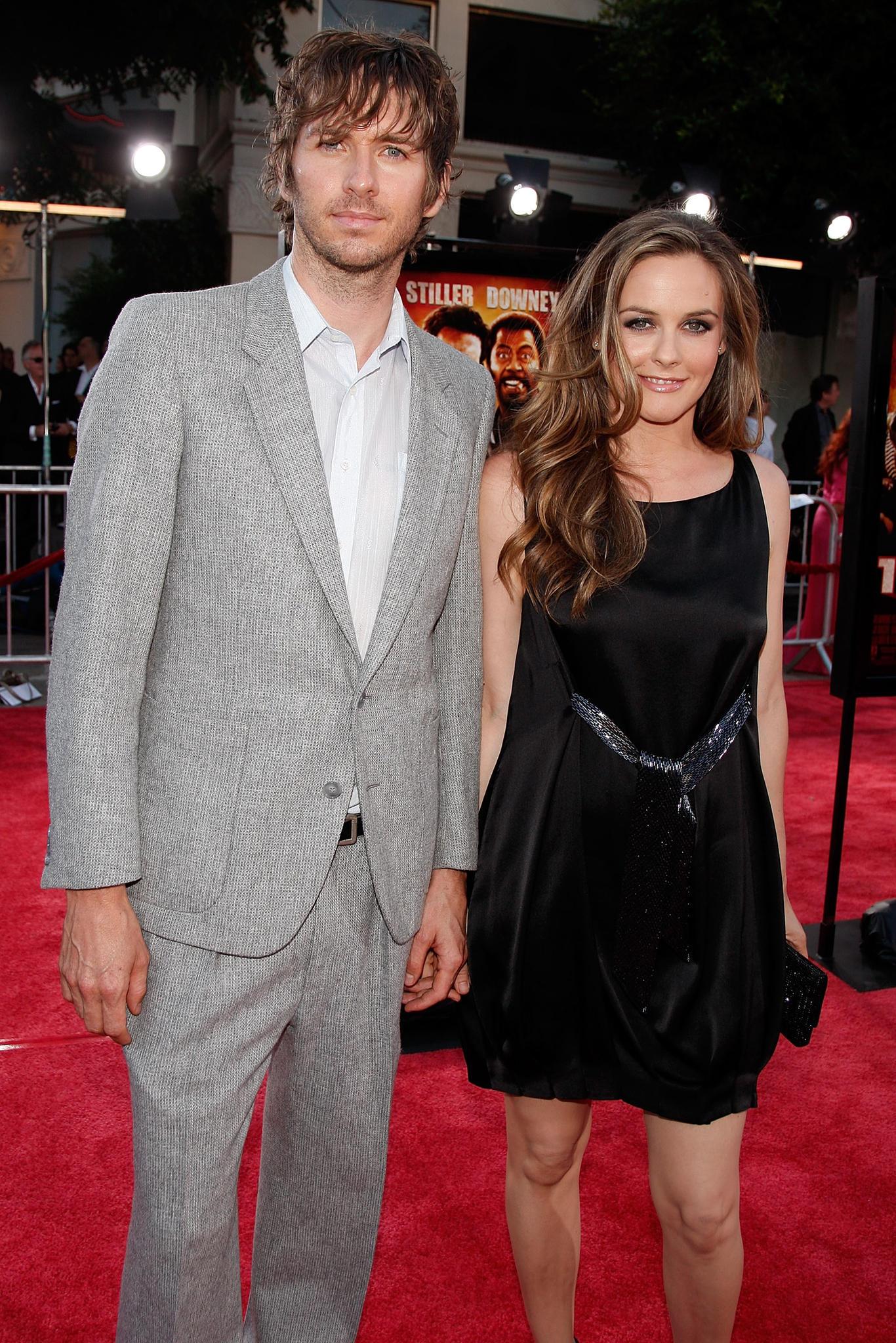 13 Jahre lang waren die Schauspielerin und derSänger der Band S.T.U.N. verheiratet. Nach über 20 Jahren Partnerschaft hat sich das Hollywood-Paar dann aber Anfang 2018 getrennt.