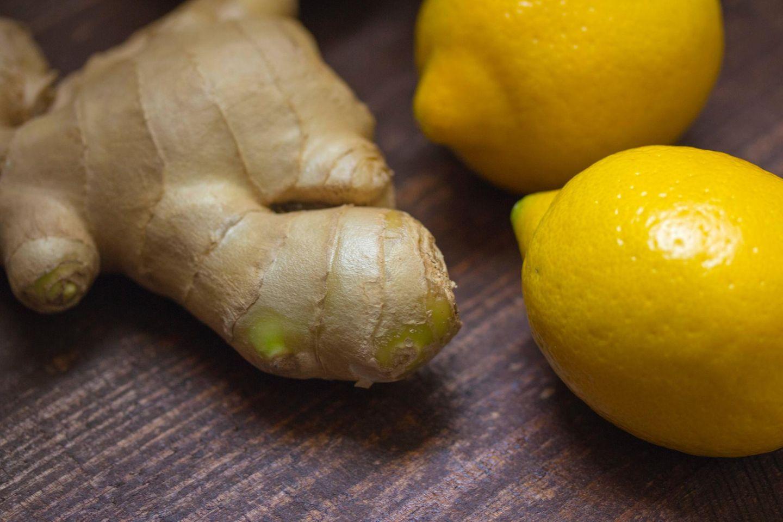 Diese Superfoods helfen bei einer Erkältung