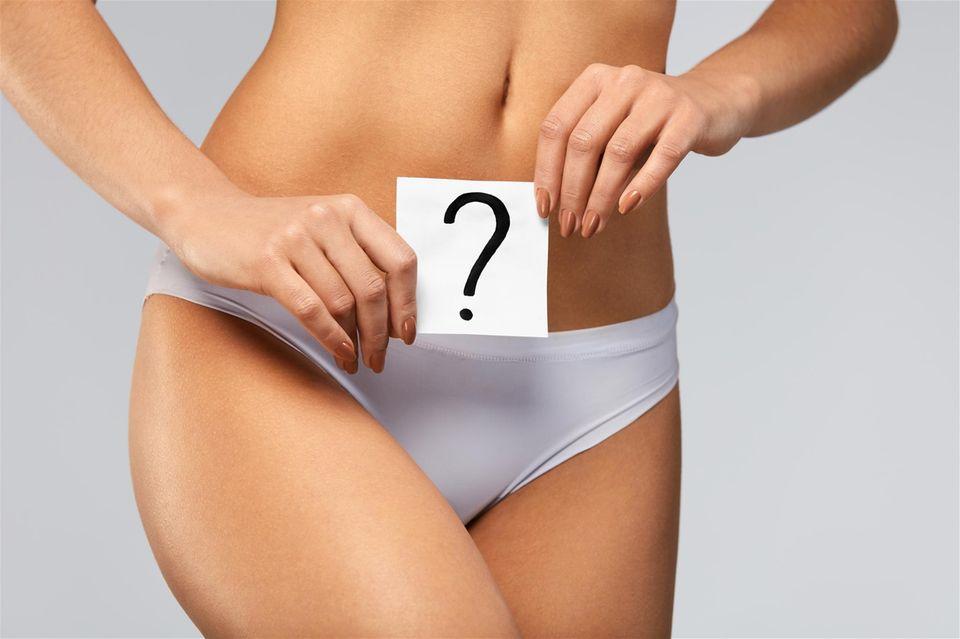 Die Diagnose einer doppelten Vagina überrascht viele Frauen.